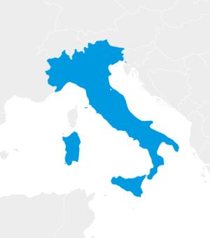 Servitecno Italy