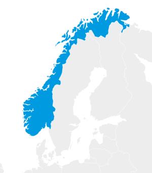 Novotek Norge