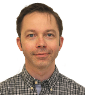 André Erixon, Norrköping : Applikationskonsult