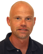 Per Alm, Göteborg : Applikationskonsult