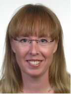 Annette Larsson, Staffanstorp : VD