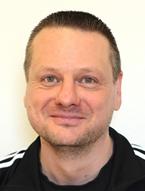 Krister Johnsén, Härnösand : Systemutvecklare