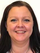 Marielle Gradin, Härnösand : Administratör