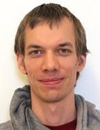 Robert Björkman, Härnösand : Systemutvecklare