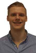 Markus Tell, Staffanstorp : Account Manager
